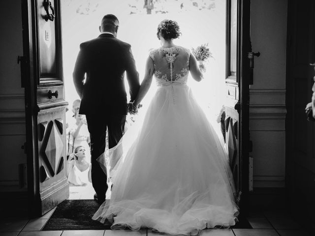 Le mariage de Carlos et Sonia à Floirac, Gironde 35