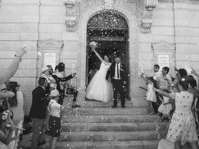 Le mariage de Carlos et Sonia à Floirac, Gironde 36