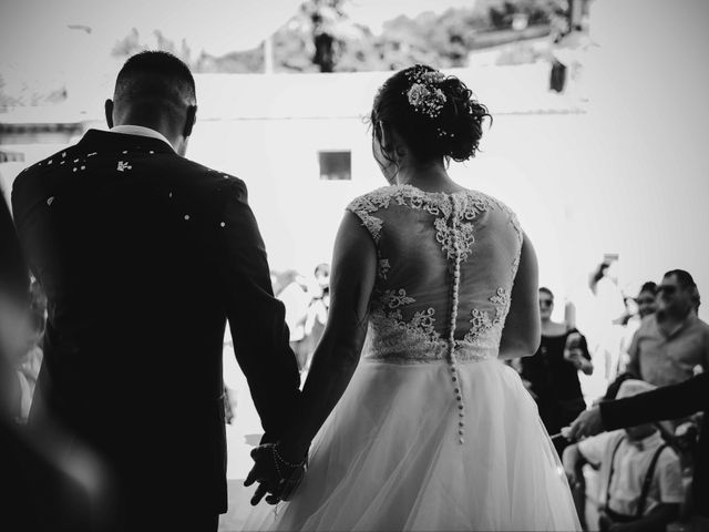 Le mariage de Carlos et Sonia à Floirac, Gironde 37