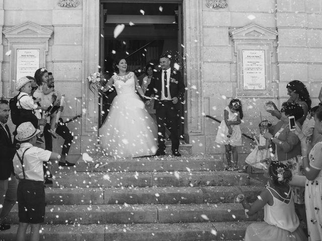 Le mariage de Carlos et Sonia à Floirac, Gironde 38