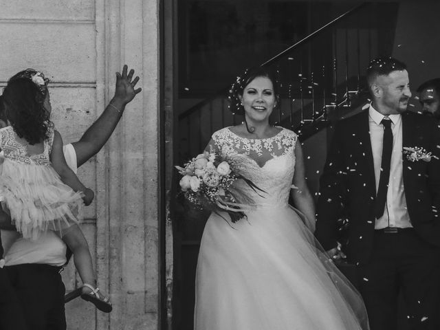 Le mariage de Carlos et Sonia à Floirac, Gironde 39