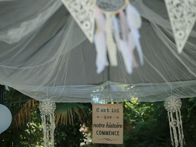 Le mariage de Carlos et Sonia à Floirac, Gironde 41