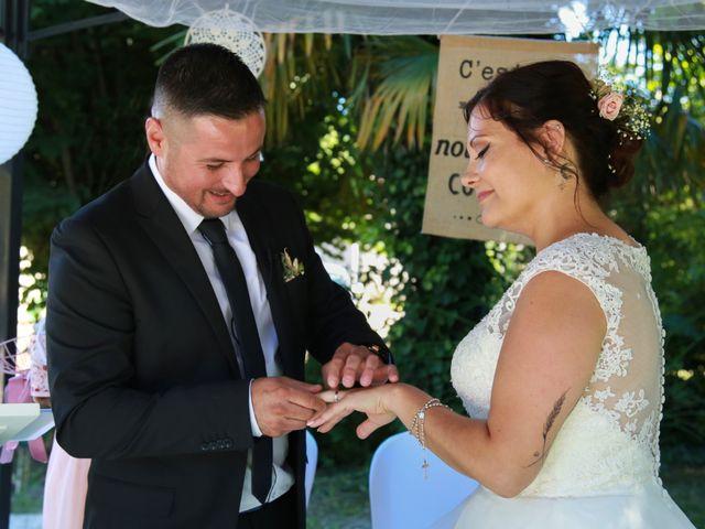 Le mariage de Carlos et Sonia à Floirac, Gironde 55