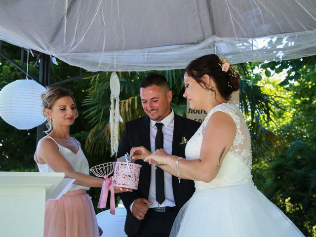 Le mariage de Carlos et Sonia à Floirac, Gironde 57
