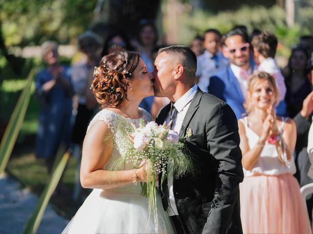 Le mariage de Carlos et Sonia à Floirac, Gironde 59