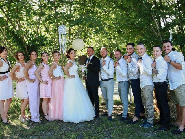 Le mariage de Carlos et Sonia à Floirac, Gironde 60