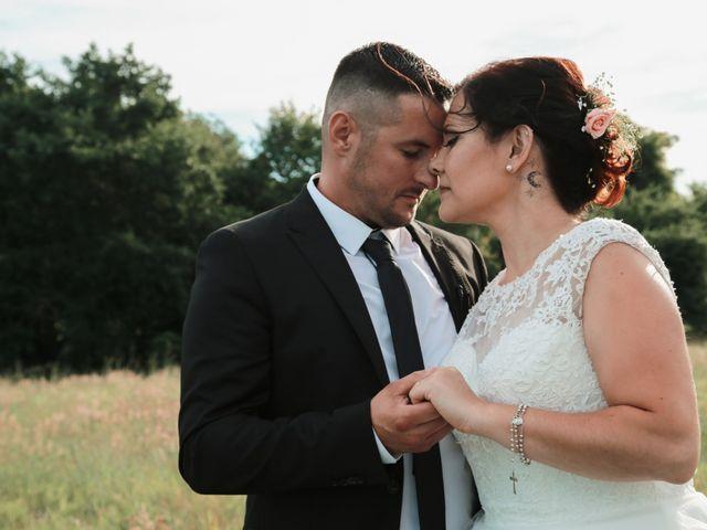 Le mariage de Carlos et Sonia à Floirac, Gironde 76