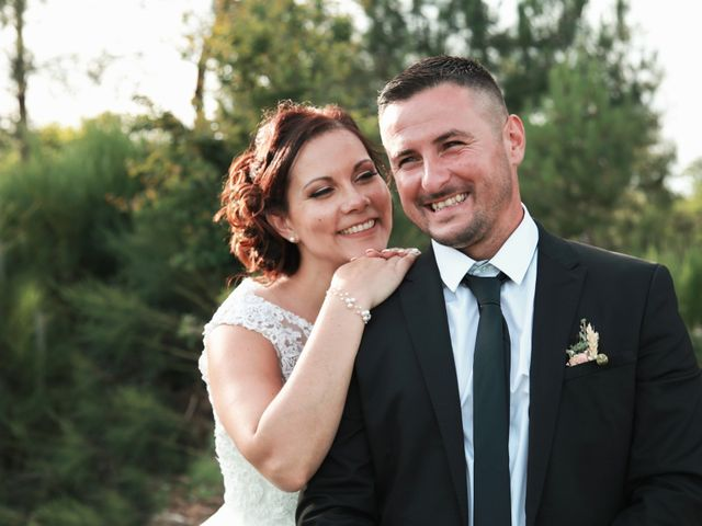 Le mariage de Carlos et Sonia à Floirac, Gironde 82