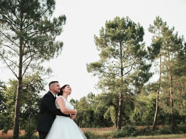 Le mariage de Carlos et Sonia à Floirac, Gironde 85