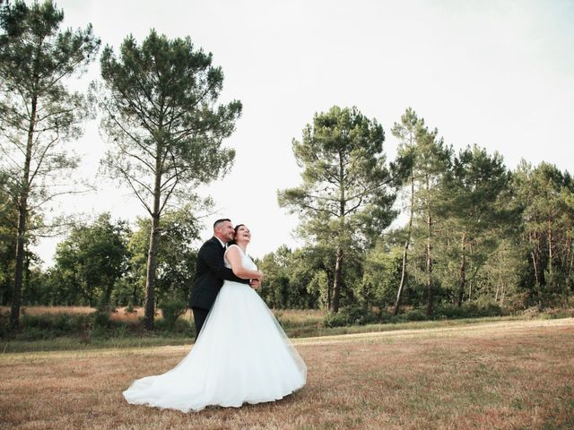 Le mariage de Carlos et Sonia à Floirac, Gironde 86