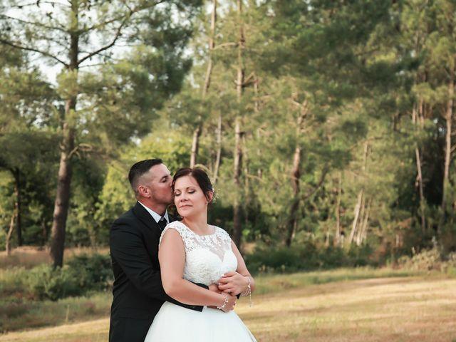Le mariage de Carlos et Sonia à Floirac, Gironde 87