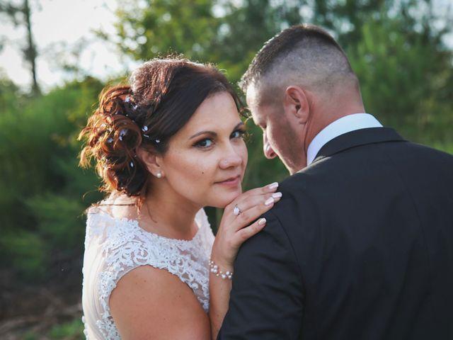 Le mariage de Sonia et Carlos