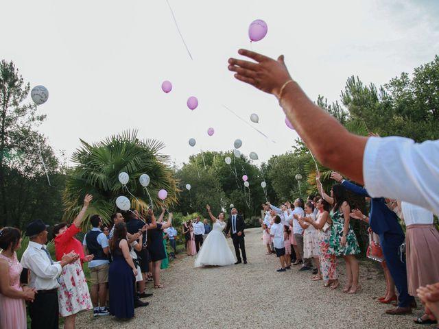 Le mariage de Carlos et Sonia à Floirac, Gironde 100