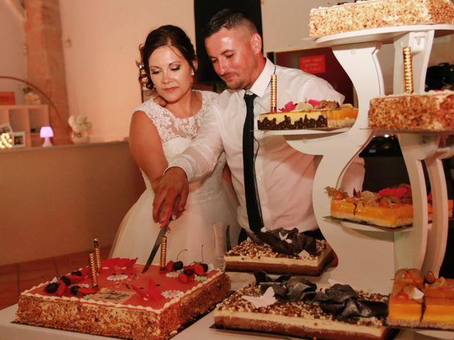 Le mariage de Carlos et Sonia à Floirac, Gironde 110