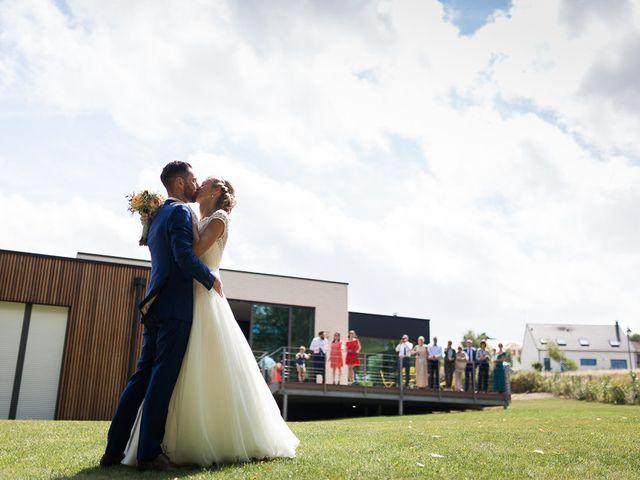 Le mariage de Rémi et Emma à Ailly-sur-Noye, Somme 16
