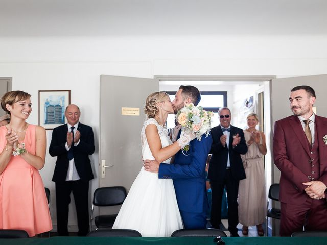Le mariage de Rémi et Emma à Ailly-sur-Noye, Somme 19