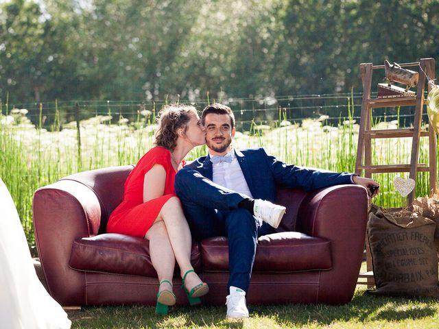 Le mariage de Rémi et Emma à Ailly-sur-Noye, Somme 47