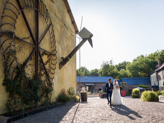 Le mariage de Rémi et Emma à Ailly-sur-Noye, Somme 53