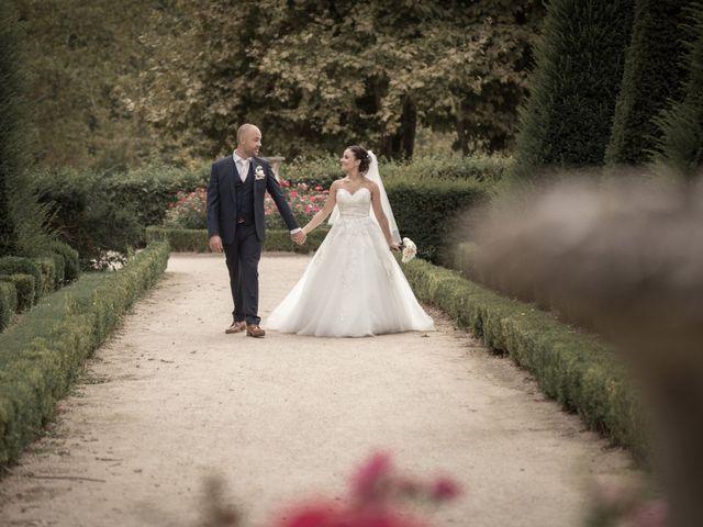 Le mariage de Pierrick et Emilie à Marmande, Lot-et-Garonne 2