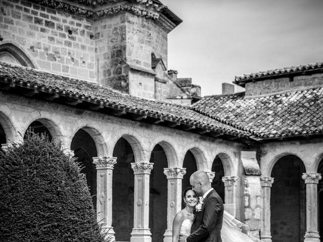 Le mariage de Pierrick et Emilie à Marmande, Lot-et-Garonne 3