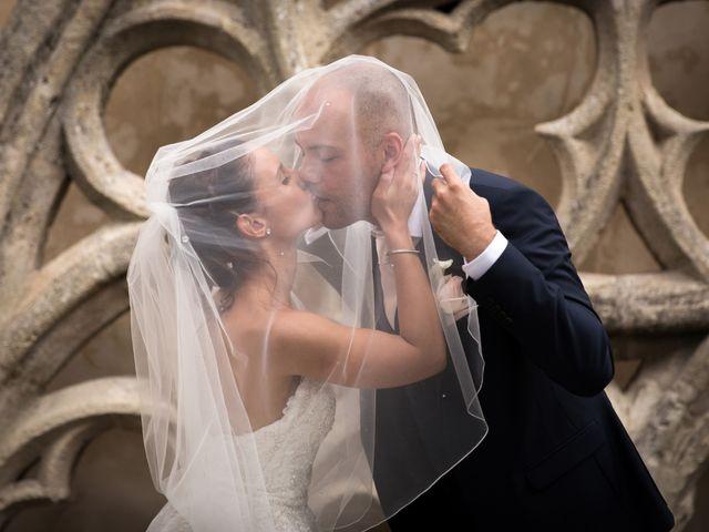 Le mariage de Pierrick et Emilie à Marmande, Lot-et-Garonne 1