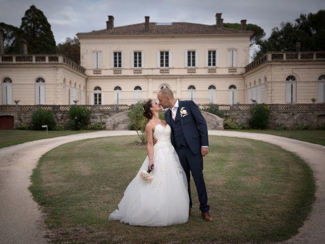 Le mariage de Pierrick et Emilie à Marmande, Lot-et-Garonne 7