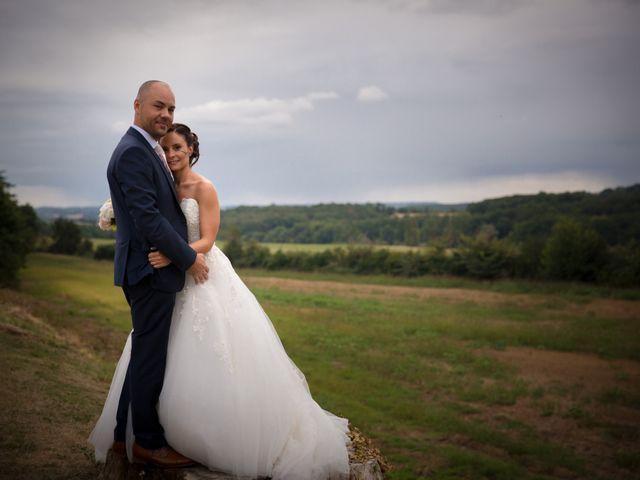 Le mariage de Pierrick et Emilie à Marmande, Lot-et-Garonne 8