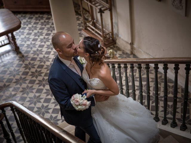 Le mariage de Pierrick et Emilie à Marmande, Lot-et-Garonne 9