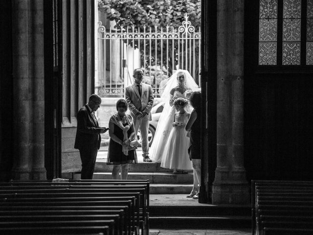 Le mariage de Pierrick et Emilie à Marmande, Lot-et-Garonne 11