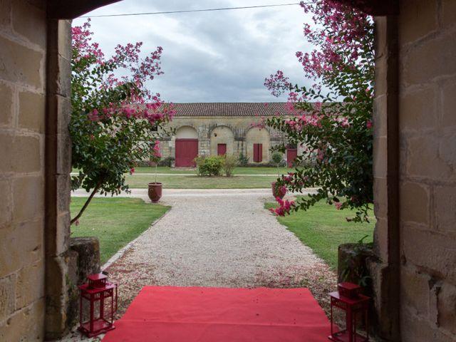 Le mariage de Pierrick et Emilie à Marmande, Lot-et-Garonne 29