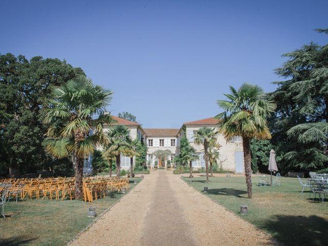 Le mariage de Olivier et Marion à Laplume, Lot-et-Garonne 2