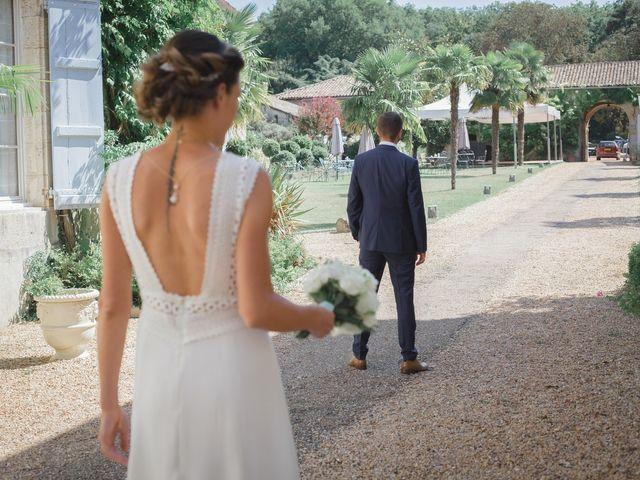 Le mariage de Olivier et Marion à Laplume, Lot-et-Garonne 25