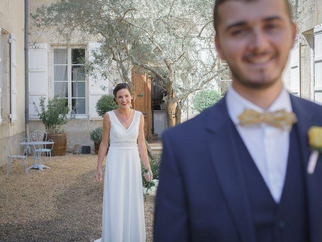 Le mariage de Olivier et Marion à Laplume, Lot-et-Garonne 26