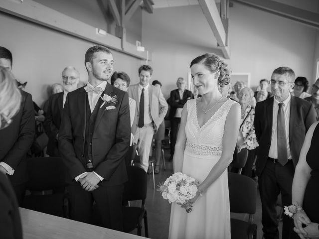 Le mariage de Olivier et Marion à Laplume, Lot-et-Garonne 30