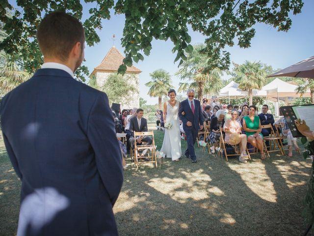 Le mariage de Olivier et Marion à Laplume, Lot-et-Garonne 36