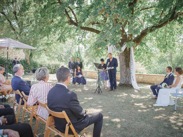 Le mariage de Olivier et Marion à Laplume, Lot-et-Garonne 37