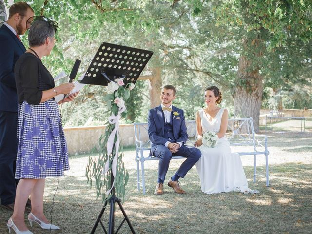 Le mariage de Olivier et Marion à Laplume, Lot-et-Garonne 38