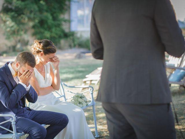 Le mariage de Olivier et Marion à Laplume, Lot-et-Garonne 39