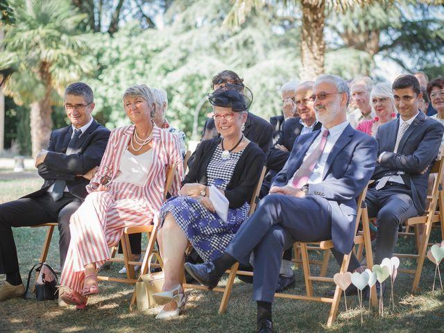 Le mariage de Olivier et Marion à Laplume, Lot-et-Garonne 41