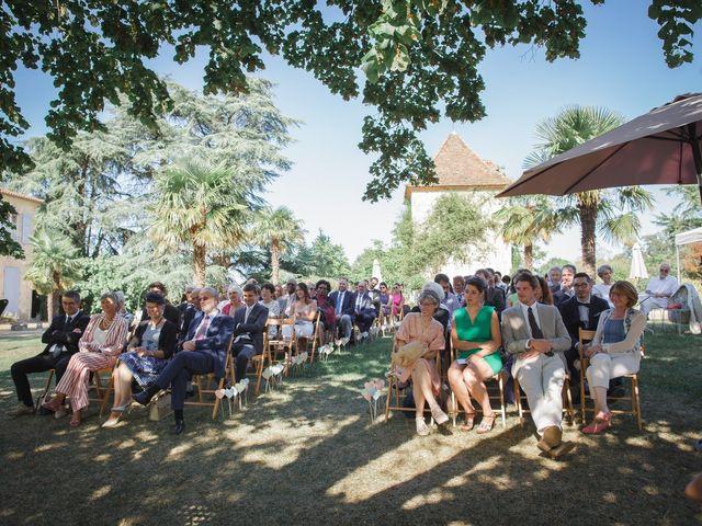 Le mariage de Olivier et Marion à Laplume, Lot-et-Garonne 42