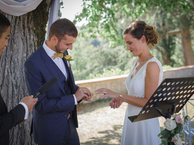 Le mariage de Olivier et Marion à Laplume, Lot-et-Garonne 44