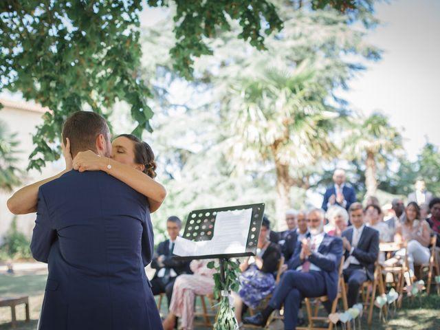 Le mariage de Olivier et Marion à Laplume, Lot-et-Garonne 45