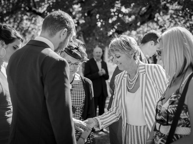 Le mariage de Olivier et Marion à Laplume, Lot-et-Garonne 49
