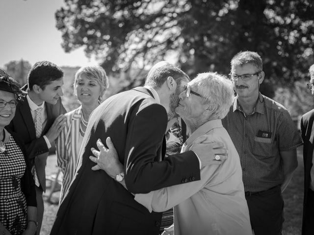 Le mariage de Olivier et Marion à Laplume, Lot-et-Garonne 50