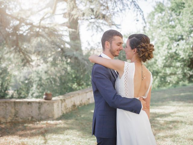 Le mariage de Olivier et Marion à Laplume, Lot-et-Garonne 53