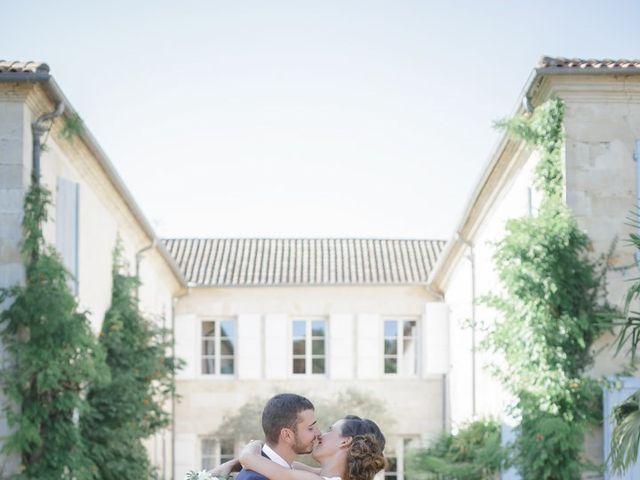 Le mariage de Olivier et Marion à Laplume, Lot-et-Garonne 54