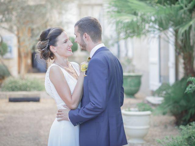 Le mariage de Marion et Olivier