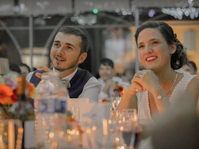 Le mariage de Olivier et Marion à Laplume, Lot-et-Garonne 65