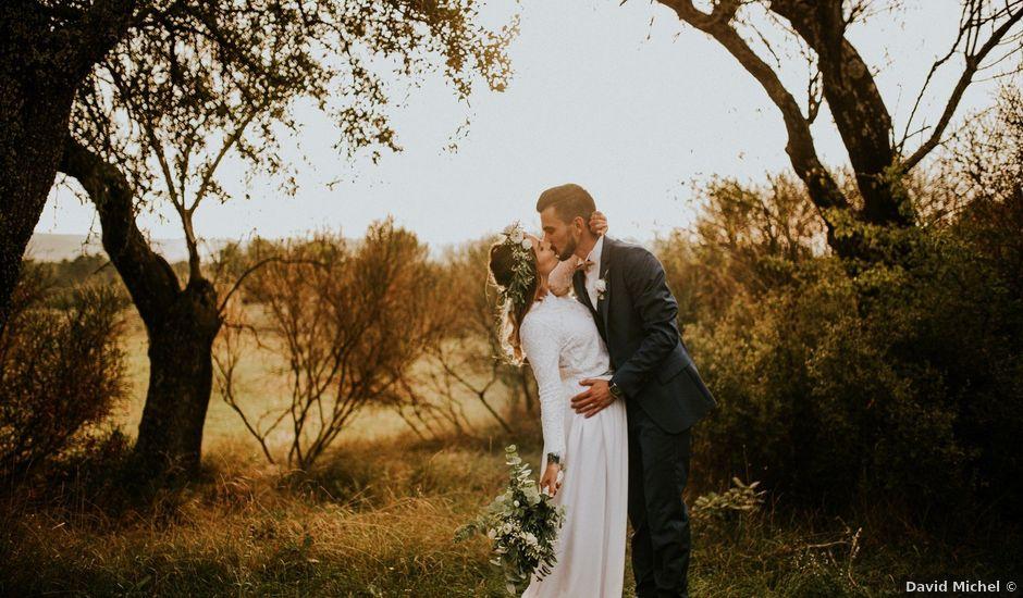 Le mariage de Julien et Krystel à Lançon-Provence, Bouches-du-Rhône