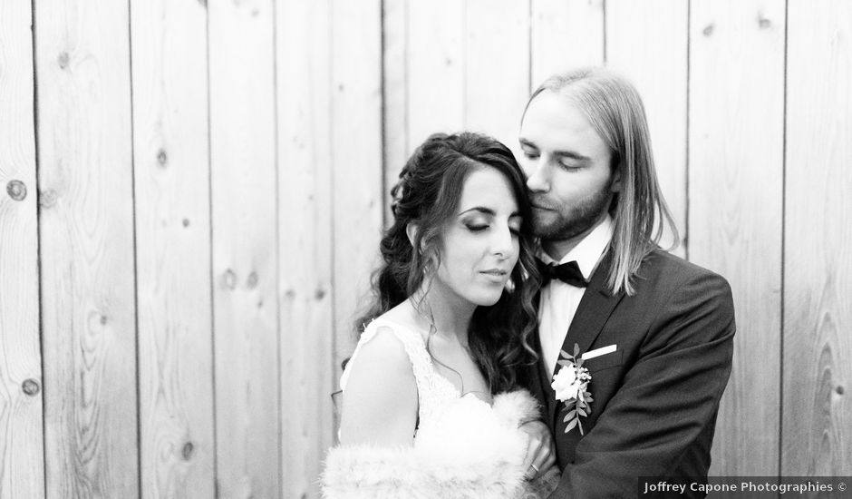 Le mariage de Damien et Claudia à Boulay-Moselle, Moselle